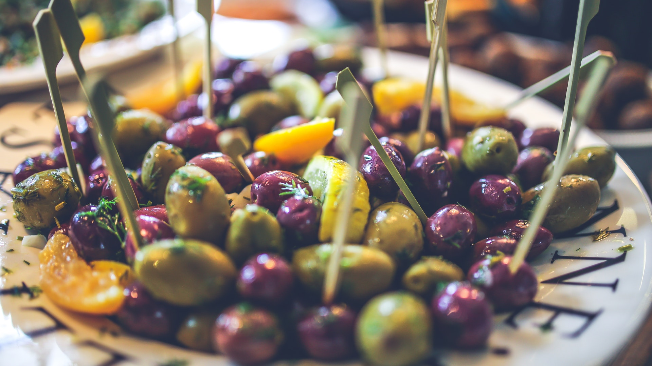 huiles olives végétales maladies protection bouclier