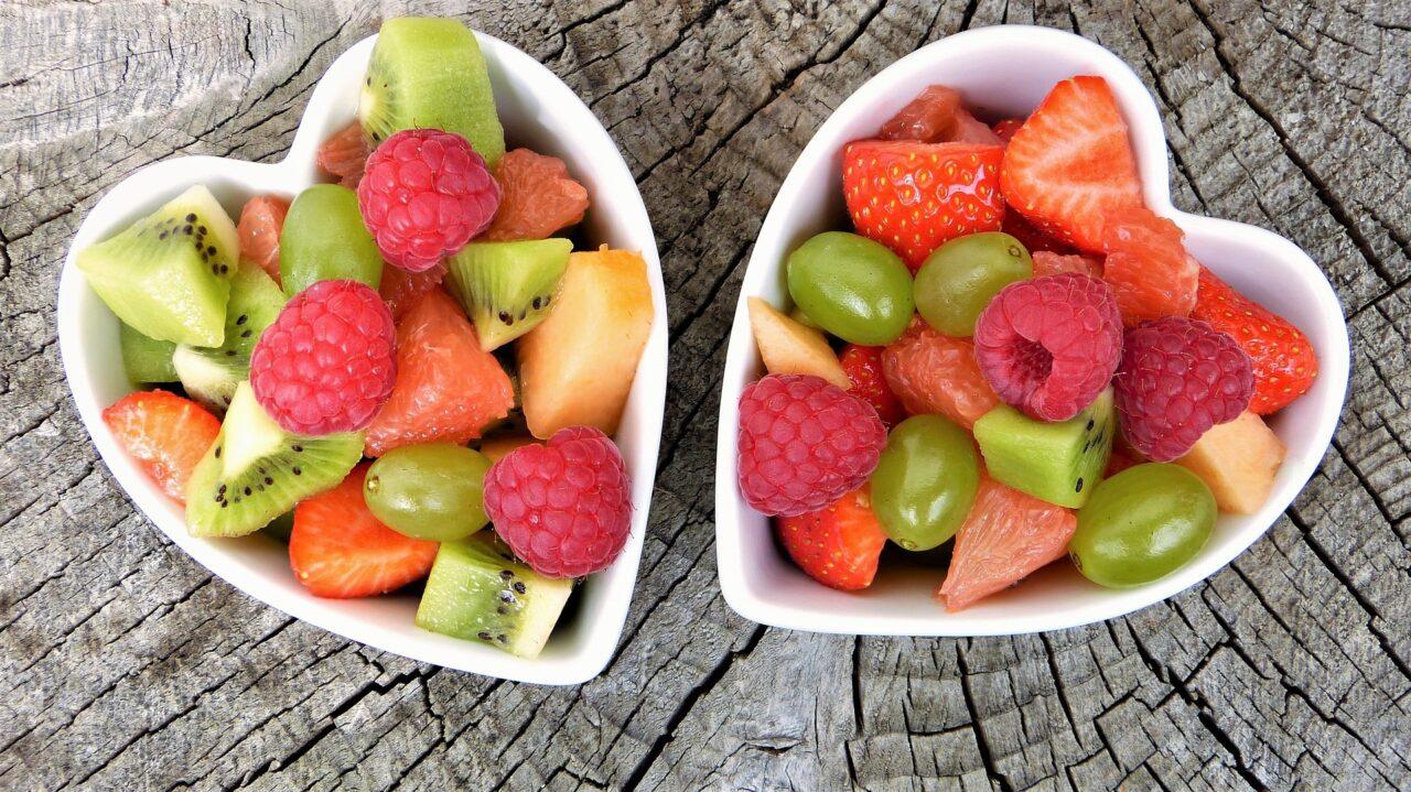 fruits légumes canicule
